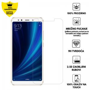 Kaljeno Staklo / Staklena Folija za Xiaomi Mi A2