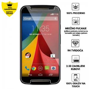 Kaljeno Staklo / Staklena Folija za Motorola Moto G (3rd gen) / Moto G3