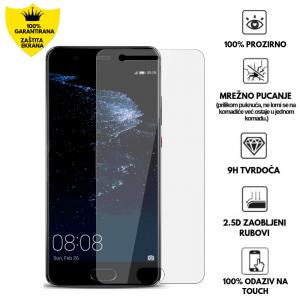 Kaljeno Staklo / Staklena Folija za Huawei P10 Plus