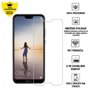 Kaljeno Staklo / Staklena Folija za Huawei P20 Lite