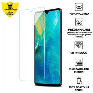 Kaljeno Staklo / Staklena Folija za Huawei P Smart (2019)