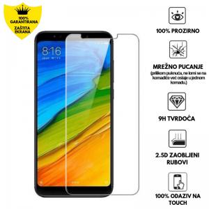 Kaljeno Staklo / Staklena Folija za Xiaomi Redmi 5