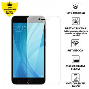 Kaljeno Staklo / Staklena Folija za Xiaomi Redmi Note 5A