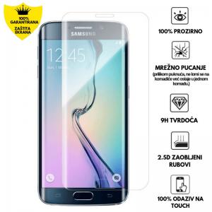 Kaljeno Staklo / Staklena Folija za Samsung Galaxy S6 edge
