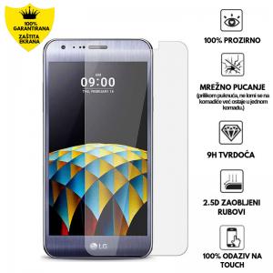 Kaljeno Staklo / Staklena Folija za LG X Cam