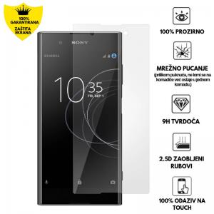Kaljeno Staklo / Staklena Folija za Samsung  Sony Xperia XA1