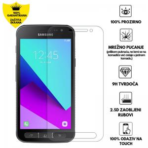 Kaljeno Staklo / Staklena Folija za Samsung Galaxy Xcover 4