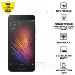 Kaljeno Staklo / Staklena Folija za Xiaomi Mi5