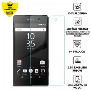 Kaljeno Staklo / Staklena Folija za Sony Xperia E5