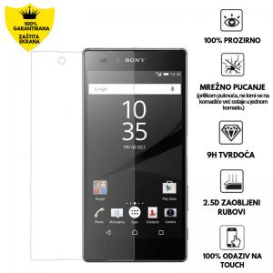 Kaljeno Staklo / Staklena Folija za Sony Xperia Z5