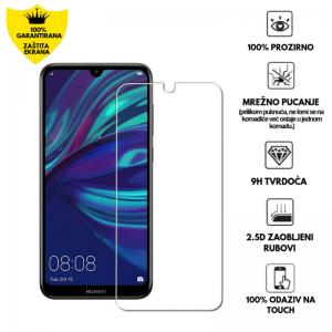 Kaljeno Staklo / Staklena Folija za Huawei Y7 (2019)