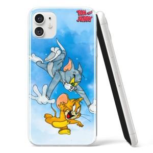 Silikonska Maskica - Tom i Jerry - CF29