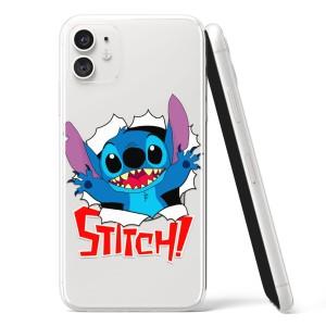Silikonska Maskica - ''Happy Stitch'' - CF36