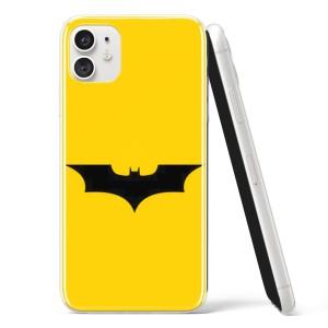 TPU Silikonska Maskica - ''Yellow Bat'' - CF60