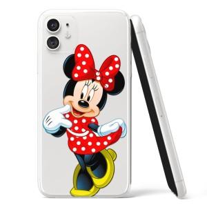 Silikonska Maskica - ''Lovely Minnie'' - CF61