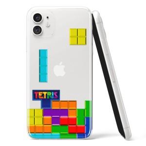 Silikonska Maskica - Tetris - G01