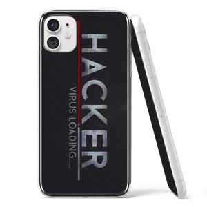 Silikonska Maskica - Hacker - G04