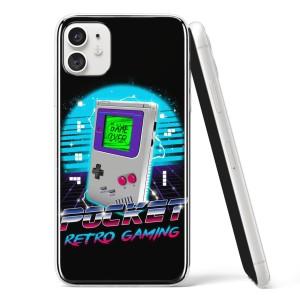 Silikonska Maskica - Gameboy - G36