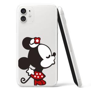 Silikonska Maskica - Love Minnie - LV03