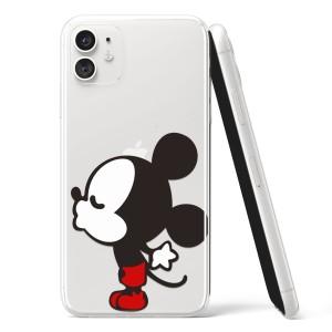 Silikonska Maskica - Love Mickey - LV04
