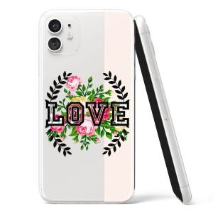 Silikonska Maskica - Love - LV17
