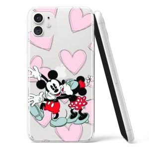 Silikonska Maskica - Zaljubljeni Mickey i Minnie - LV20