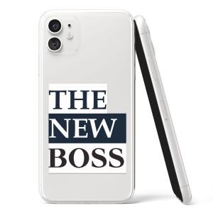 """Silikonska Maskica - """"The new boss"""" - OM17"""