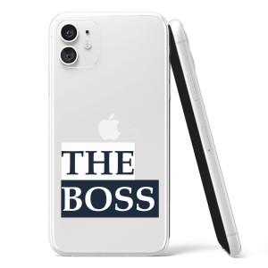 "Silikonska Maskica - ""The boss"" - OM18"
