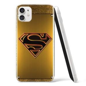 Silikonska Maskica - Superman - HM18