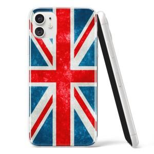 Silikonska Maskica - Velika Britanija (UK) - HM29