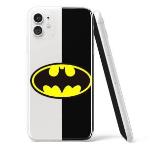 Silikonska Maskica - Batman - HM36