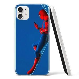 Silikonska Maskica - Spiderman - HM37