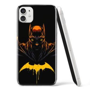 Silikonska Maskica - Batman - HM41