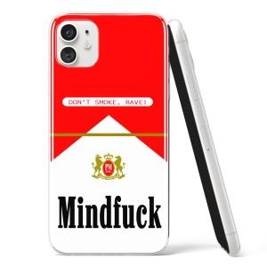 "Silikonska Maskica - ""Mindf*ck"" - HM47"