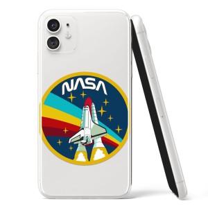 Silikonska Maskica - NASA - HM48