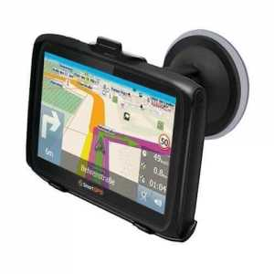 SmartGPS SG720 GPS Navigacija (5.0 inča)