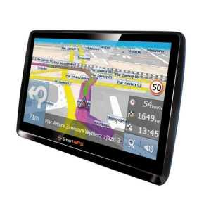 SmartGPS SG775 GPS Navigacija (7.0 inča)