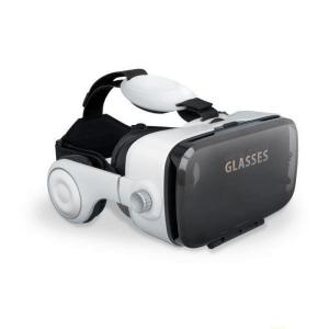 FOREVER 3D VR Naočale VRB-200 sa Slušalicama
