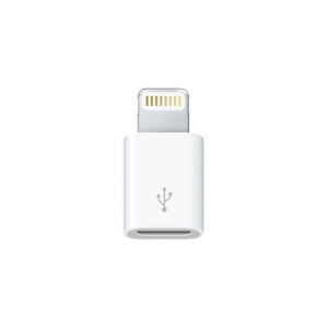 MicroUSB na Apple Lightning OTG Adapter
