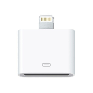 Apple 30-Pin na Lightning port Adapter