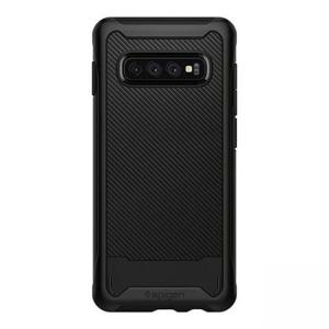 Spigen Hybrid NX Maskica za Galaxy S10e - Black
