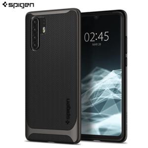 Spigen Neo Hybrid Maskica za Galaxy Note 10 Plus - Gunmetal