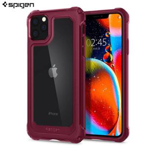 Spigen Gauntlet maskica za iPhone 11 Pro - Iron Red