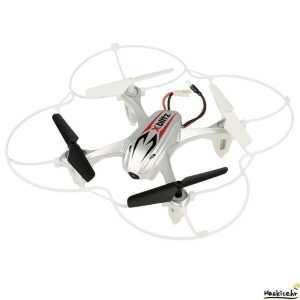 XBLITZ Thunder Dron s VGA Kamerom – Srebrni