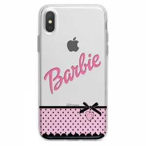TPU Šarena Silikonska Maskica - ''Barbie'' - 095