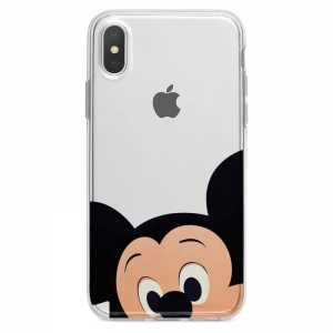 TPU Šarena Silikonska Maskica - ''Hey Mickey'' - 113