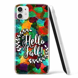 "Jesenska Maskica ""Hello Fall"" - JES16"