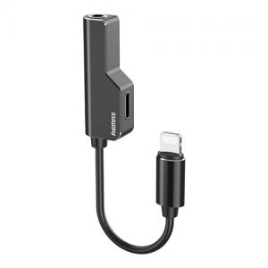 Remax AUX Lightning na Lightning Adapterski kabel