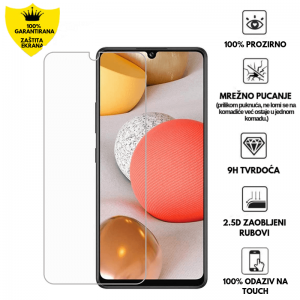 Kaljeno Staklo / Staklena Folija za Galaxy A32 (5G)