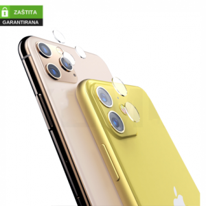 Kaljeno Staklo za Kameru za iPhone 12 Mini